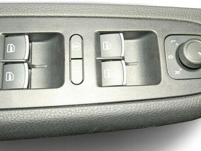 gebraucht Seat Alhambra Alhambra1.4 TSI DSG FR-Line Xenon Navi AHK