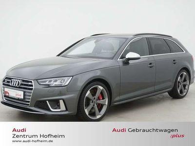 gebraucht Audi S4 Avant 3.0 TDI qu. Tip. 255 KW*HUD*B&O*Tour*Ma als Kombi in Hofheim