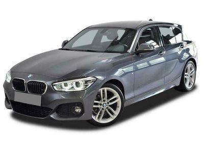 gebraucht BMW 118 118 d M Sport Navi Business Klimaaut. Sportsitze