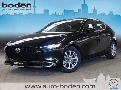gebraucht Mazda 3 S SKYACTIV-G 2.0 NAVI KLIMA PDC