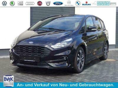gebraucht Ford S-MAX ST-Line 2,5 Duratec eCVT Hybrid 140kW Winter 2022
