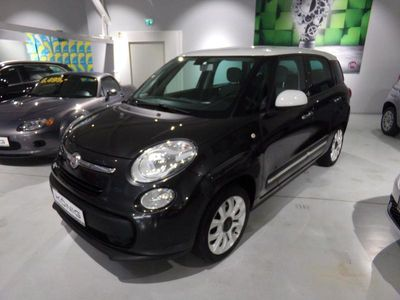 gebraucht Fiat 500L Living Pop Star