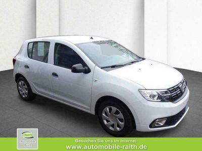 gebraucht Dacia Sandero TCe 100 ECO-G Deal Klima