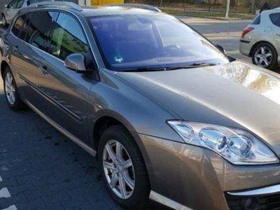 gebraucht Renault Laguna 2.0 Benzin Aut. 170 PS scheckheft