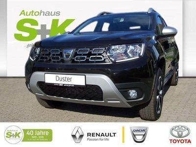 gebraucht Dacia Duster Adventure TCe 150 2WD *Navi/Kamera/Klima*