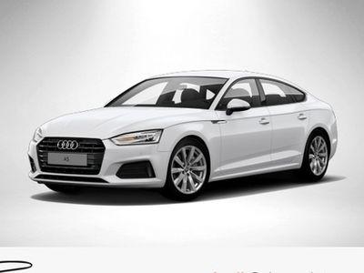 gebraucht Audi A5 Sportback design 2.0 TFSI 185(252) kW(PS) S tronic