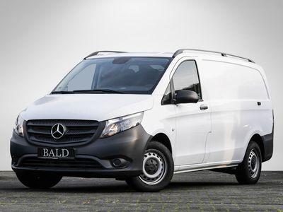 gebraucht Mercedes Vito 114 CDI Kasten L