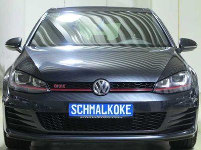 gebraucht VW Golf VII GTI Performance 2.0 TSI BMT DSG Xenon e