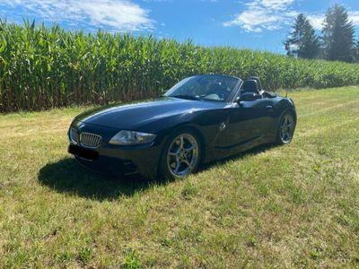 gebraucht BMW Z4 roadster 3.0si Navi Xenon Memory