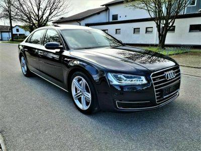 gebraucht Audi A8L 3.0 TDI MASSAGE MATRIX EURO6 SOFTCLOSE