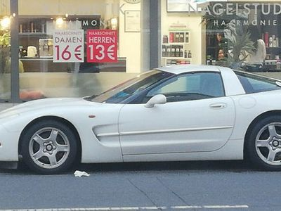 gebraucht Corvette C5 ORIGINAL 16.000 KM !