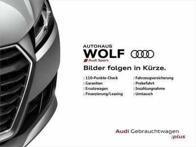used Audi Q2 Design 1.6 TDI Navi LED AHK