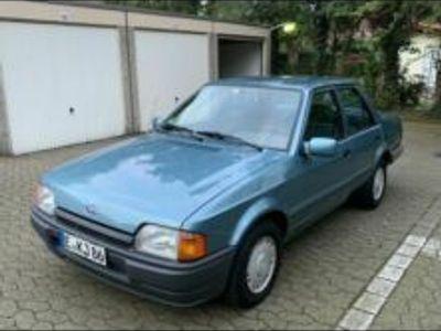 gebraucht Ford Orion 1.4 MK2 Verkauf/Tausch...