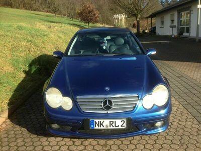 gebraucht Mercedes CL230 AMG als Sportwagen/Coupé in Illingen