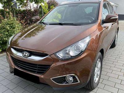 gebraucht Hyundai ix35 1.7 CRDi 2WD 5 Star Edition