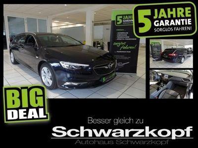 gebraucht Opel Insignia 1.5 Turbo INNOVATION