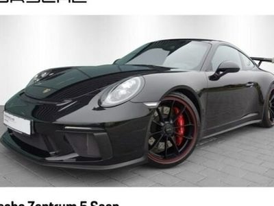 gebraucht Porsche 911 GT3 991 II LED inkl. PDLS, DAB, Clubsportpaket