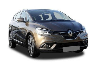 gebraucht Renault Grand Scénic Intens ENERGY dCi 130 ABS NSW eFH PDC