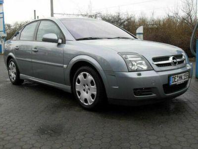gebraucht Opel Vectra GTS Vectra 2.2/ Benzin / Euro 4