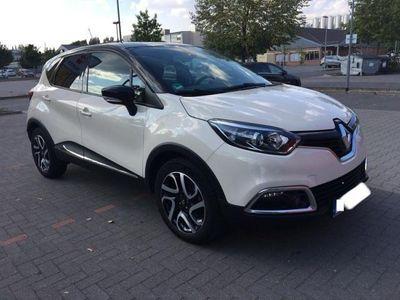 käytetty Renault Captur TCe 120 EDC Luxe