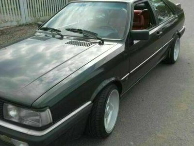 gebraucht Audi Quattro Michele Mouton, 8...