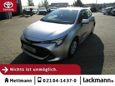 gebraucht Toyota Corolla 1.2 Turbo RED DEAL