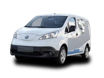 gebraucht Nissan NV200 Premium Verglasungspaket