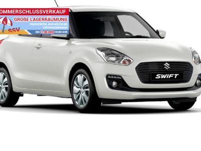 gebraucht Suzuki Swift 1.2 90 Dualjet Klima SHZ Kamera in Kehl