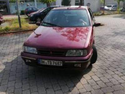 gebraucht Citroën ZX Motor läuft, Baujahr 1996, abgemeldet