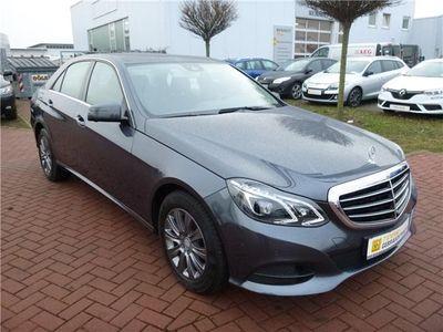 gebraucht Mercedes E220 Mercedes-Benz E-Klasse