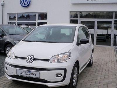 gebraucht VW up! up! club1,0 l 75 PS Klima Alu