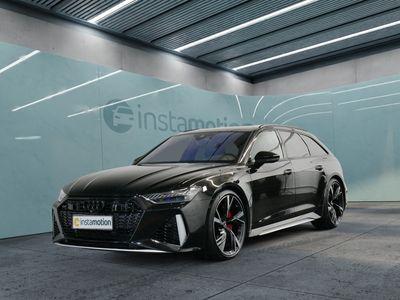 gebraucht Audi RS6 RS6Avant 4.0 TFSI quattro AHKNaviStandhzgSD