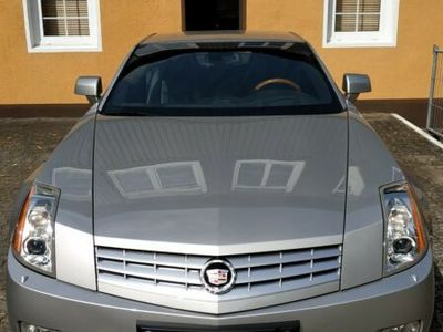 gebraucht Cadillac XLR