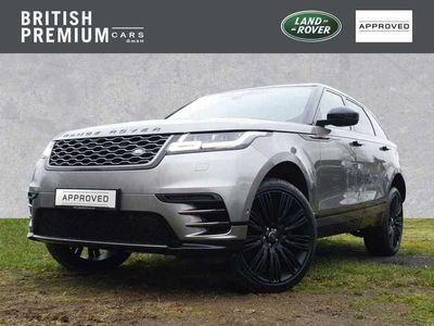 gebraucht Land Rover Range Rover Velar 3.0 First Edition HUD/ACC/Keyless