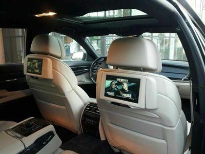 gebraucht BMW ActiveHybrid 7 L SoftClose Night Vision