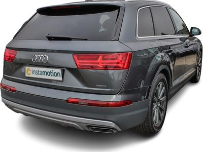 gebraucht Audi Q7 Q73.0 TDI S Line PanoNaviLEDLederStandhzg
