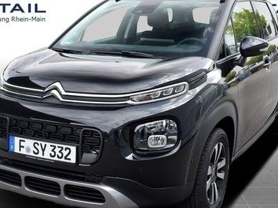 gebraucht Citroën C3 Aircross PureTech 110 S&S OPF Shine NAVI*EPH*KAMERA*SITZH
