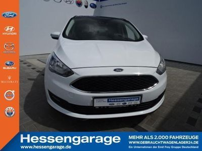 used Ford C-MAX 1.5 EcoBoost Start-Stop-System Aut. COOL&CON