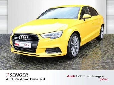 gebraucht Audi A3 Limousine sport 1.6 TDI 85 kW (116 PS) S tronic
