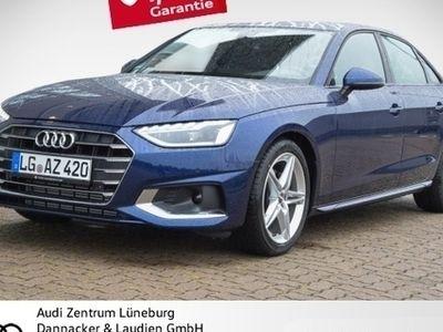 gebraucht Audi A4 advanced 35 TFSI 110(150) kW(PS) S tronic