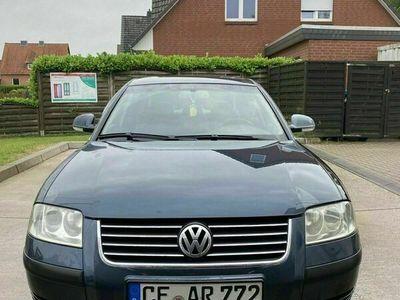gebraucht VW Passat Volkswagen3BG