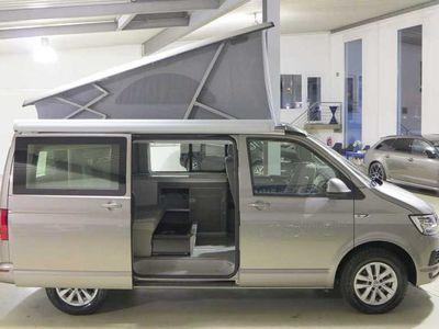 gebraucht VW California T6 TDI2.0 Ocean EU6 Navi AHK Standhzg
