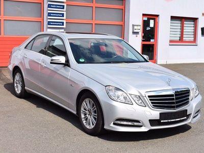 gebraucht Mercedes 350 W212CDI E- Klasse