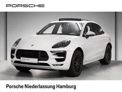 gebraucht Porsche Macan GTS 3.0 Luftfederung Sportabgasanlage