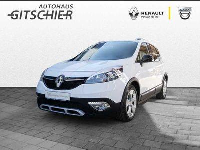 gebraucht Renault Scénic Xmod Energy dCi 130