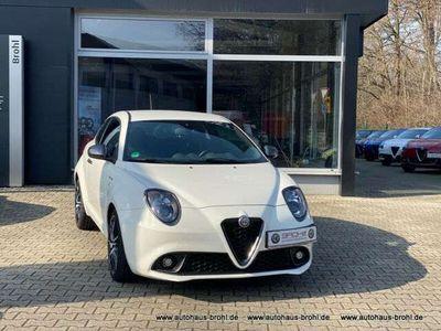 gebraucht Alfa Romeo MiTo Veloce
