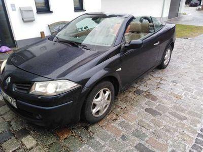 käytetty Renault Mégane 1.9 dCi FAP Privileg