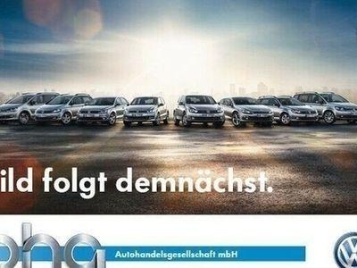 gebraucht VW Tiguan CUP 2.0 TDI DSG Navi Xenon