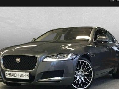 gebraucht Jaguar XF Portfolio