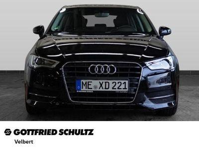 gebraucht Audi A3 Sportback AMBIENTE 1.6 TDI S-TRONIC - Klima,Xenon,